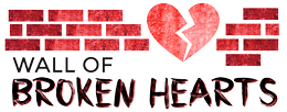 Wall of Broken Hearts Logo